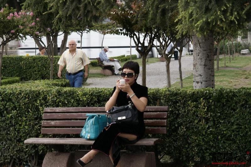 2011.8.20土耳其摄影团花絮