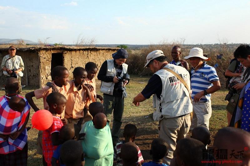 2011.7.15肯尼亚摄影团花絮