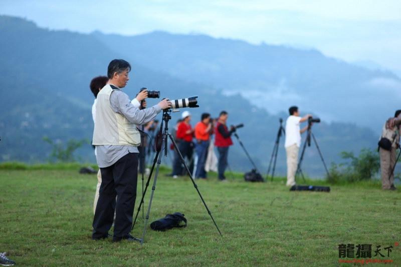 2011.9.30尼泊尔摄影团花絮
