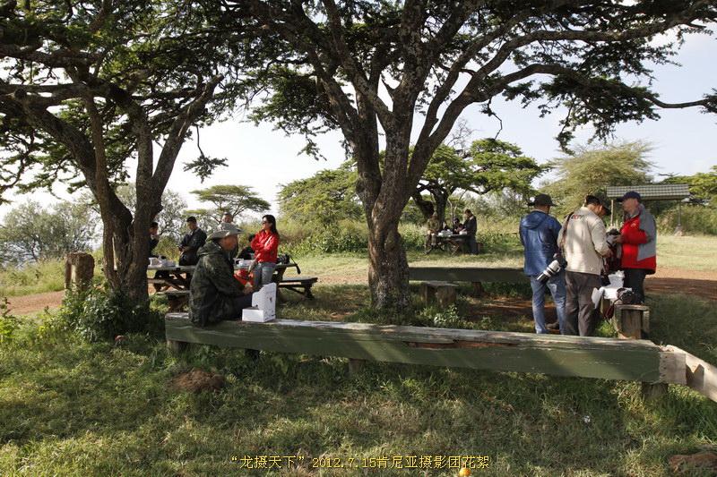 2012.7.31肯尼亚摄影团花絮
