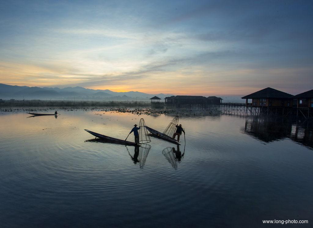 王剑林摄影:缅甸仰光-曼德勒-蒲甘之佛塔奇缘(2)