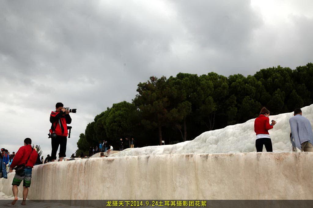 2014.9.24土耳其摄影团花絮