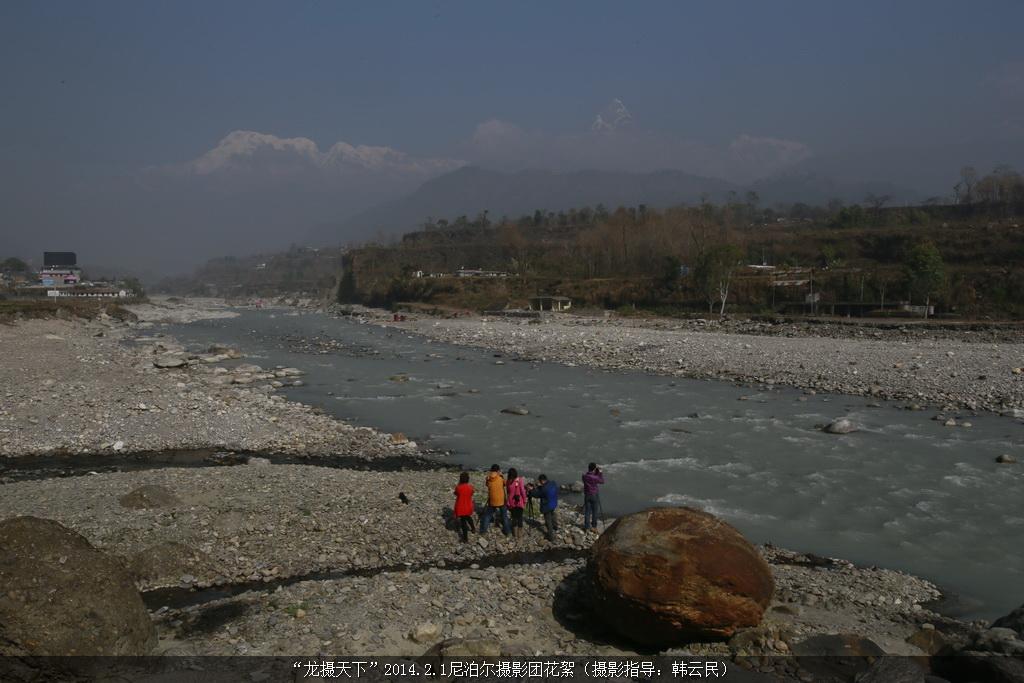 2014.2.1尼泊尔摄影团花絮