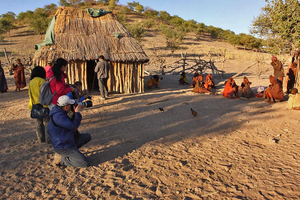 2014.5.23纳米比亚摄影团花絮