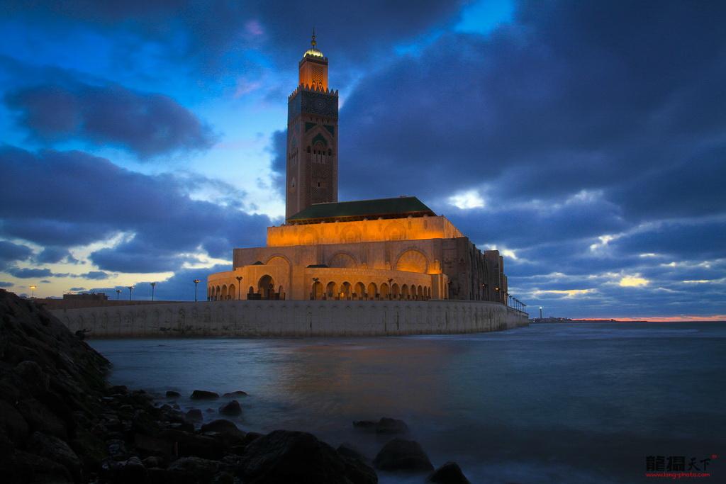 王剑林摄影之摩洛哥(2)
