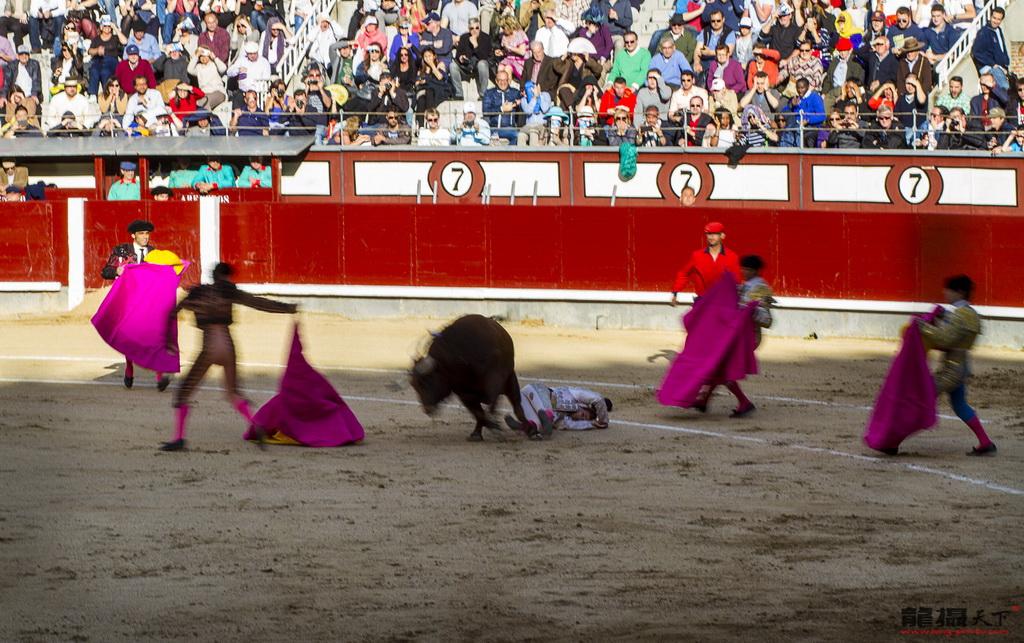 王剑林摄影之西班牙