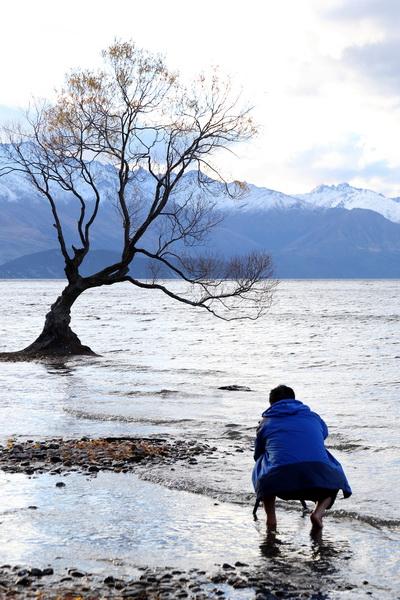 2014.4.27新西兰摄影团花絮