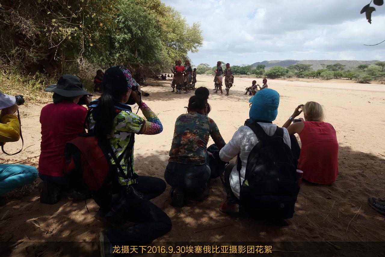 2016.9.30埃塞俄比亚摄影团花絮