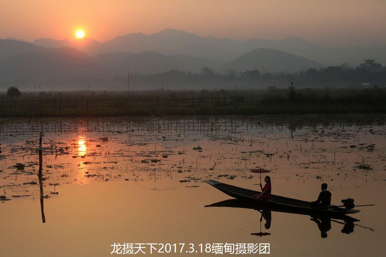 2017.3.18缅甸摄影团花絮
