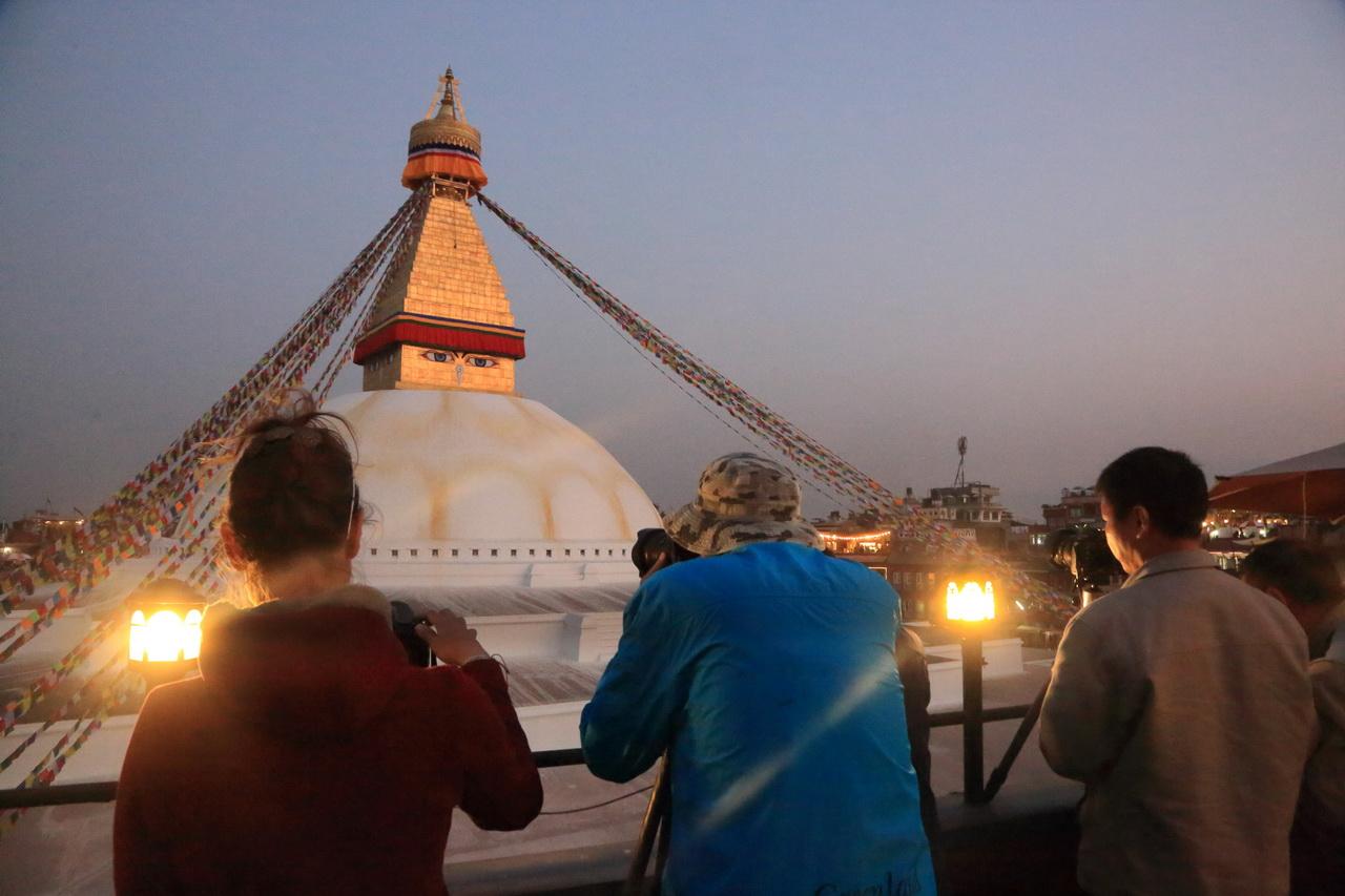 2017.11.16尼泊尔、不丹摄影团花絮
