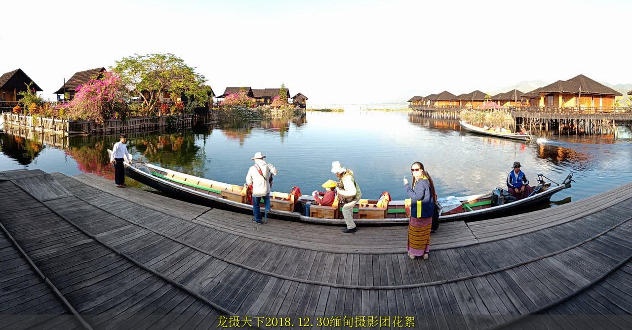 2018.12.30缅甸摄影花絮
