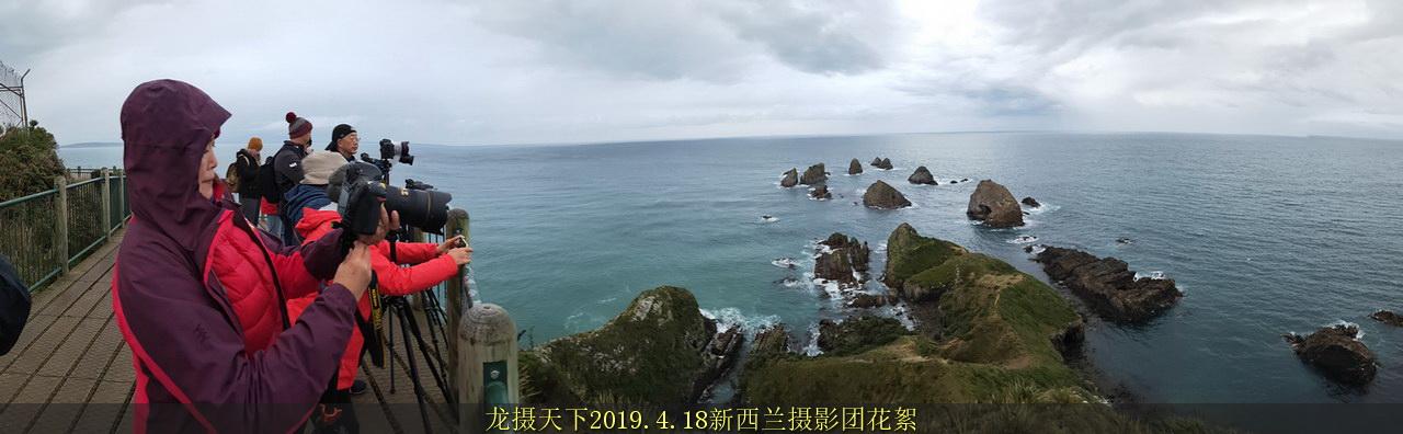 2019.4.18新西兰摄影团花絮