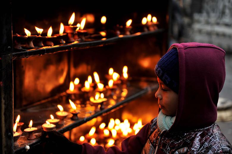 尼泊尔之旅 二 宗教信仰