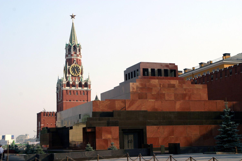 俄罗斯风情