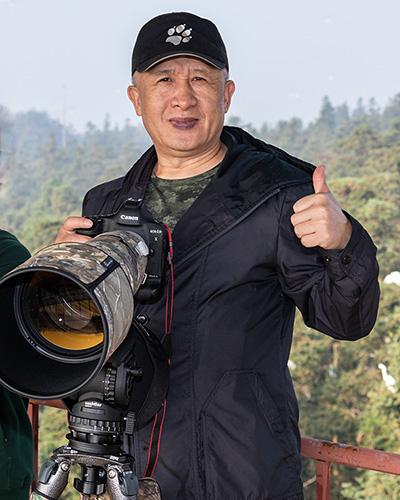龙摄天下摄影指导:周海波
