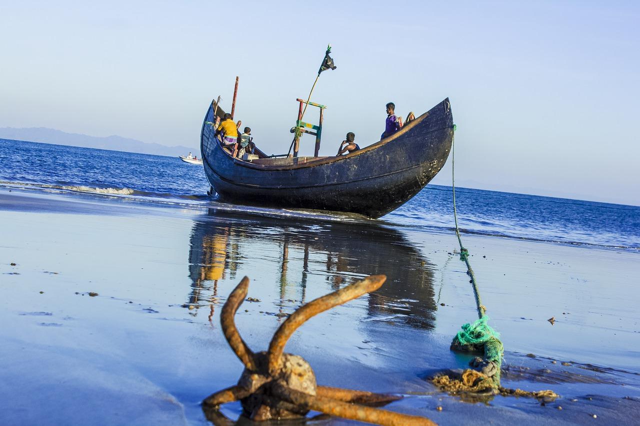 孟加拉国摄影图片