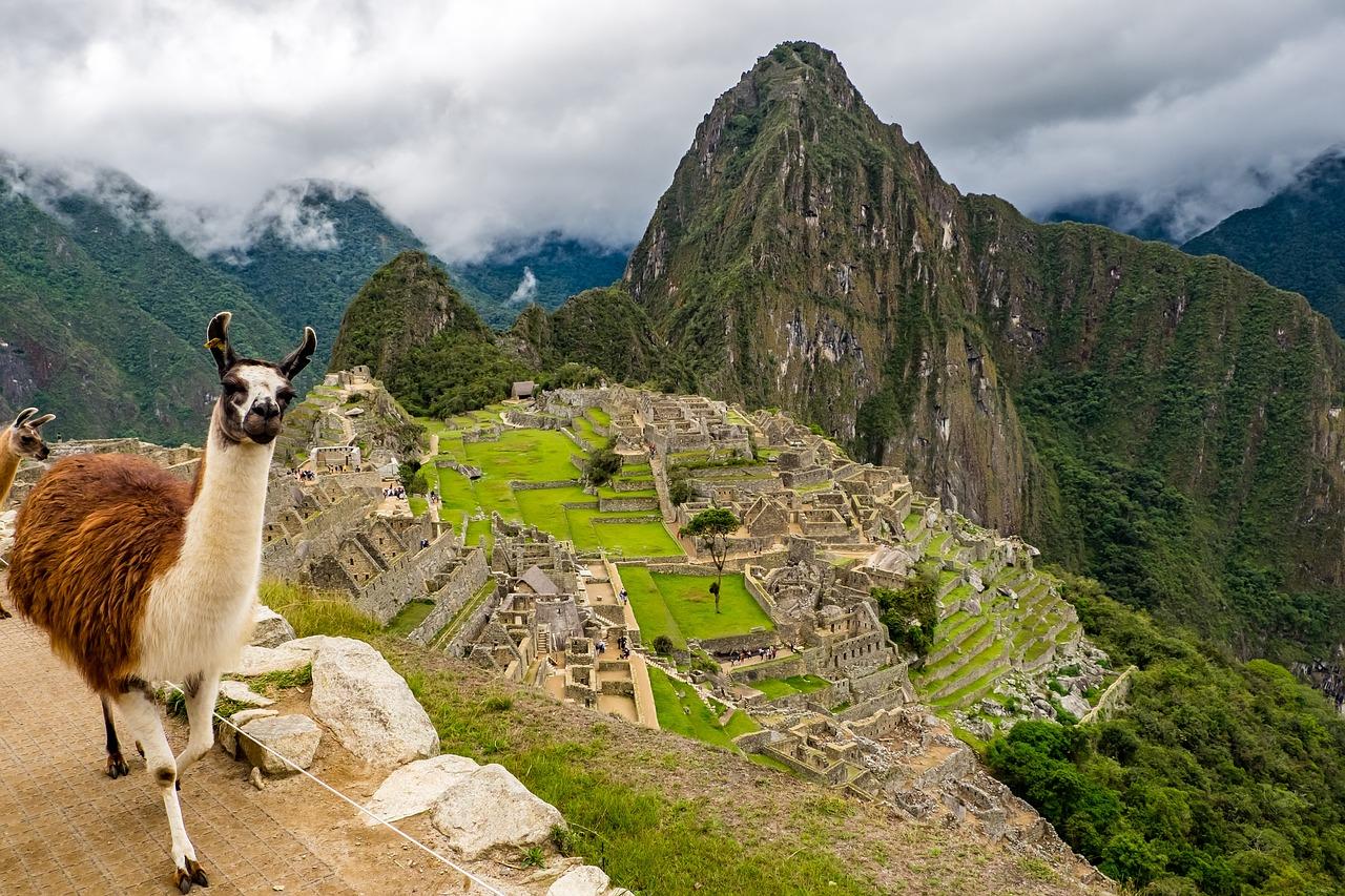秘鲁摄影图片