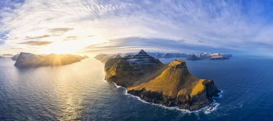 法罗群岛,北纬62度里被遗忘的世外桃源