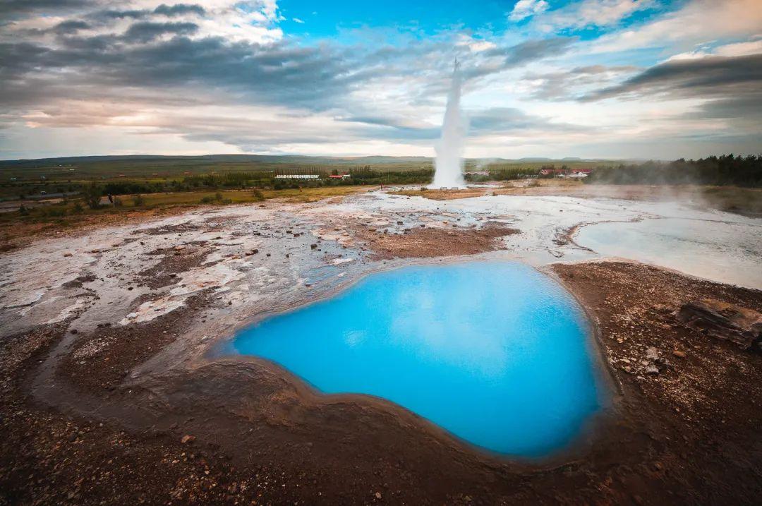 现世之外,冰岛追光记