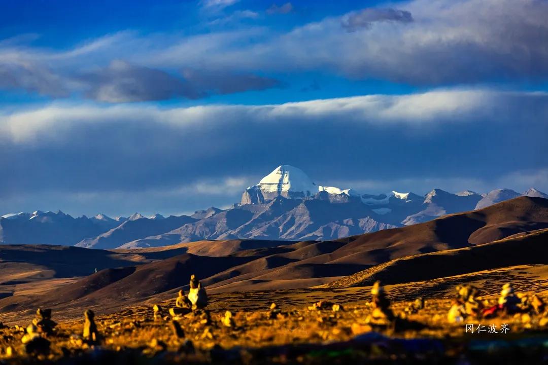 魅力西藏,梦中天堂
