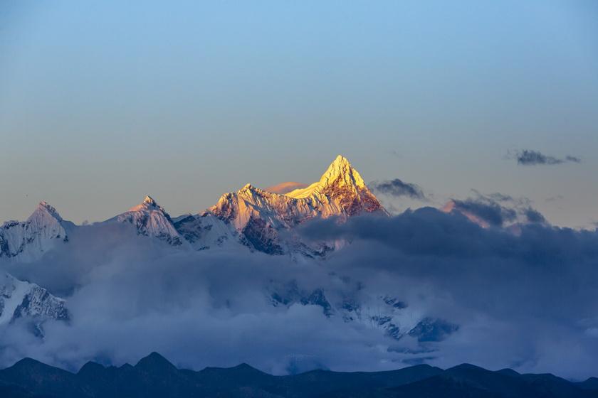 2021.9.25新国道219线—藏南、珠峰、阿里、喀什秋季摄影团