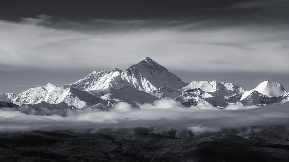 2021.9.2神山圣湖--山南、珠峰、阿里大环线夏季摄影团