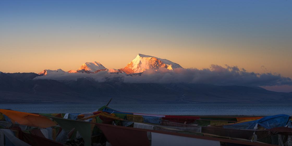 2021.4.30神山圣湖—山南、珠峰、阿里大环线初夏摄影团