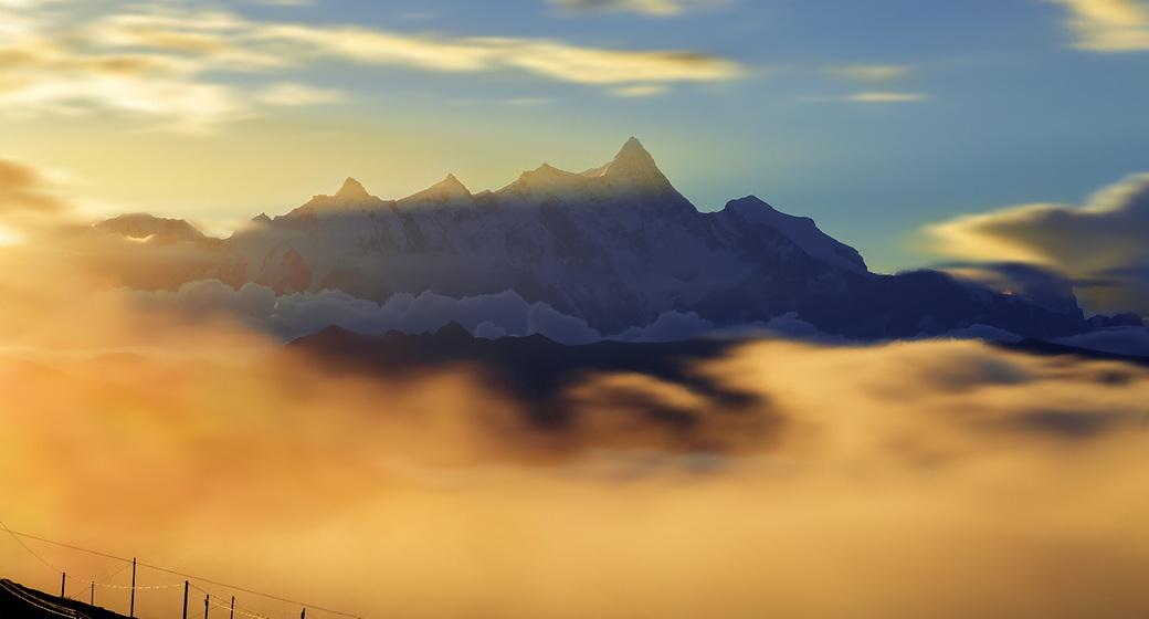 2021.10.20金秋藏南—喜马拉雅山东段秘境及丙察察线摄影团
